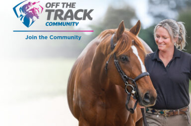 OFF THE TRACK COMMUNITY